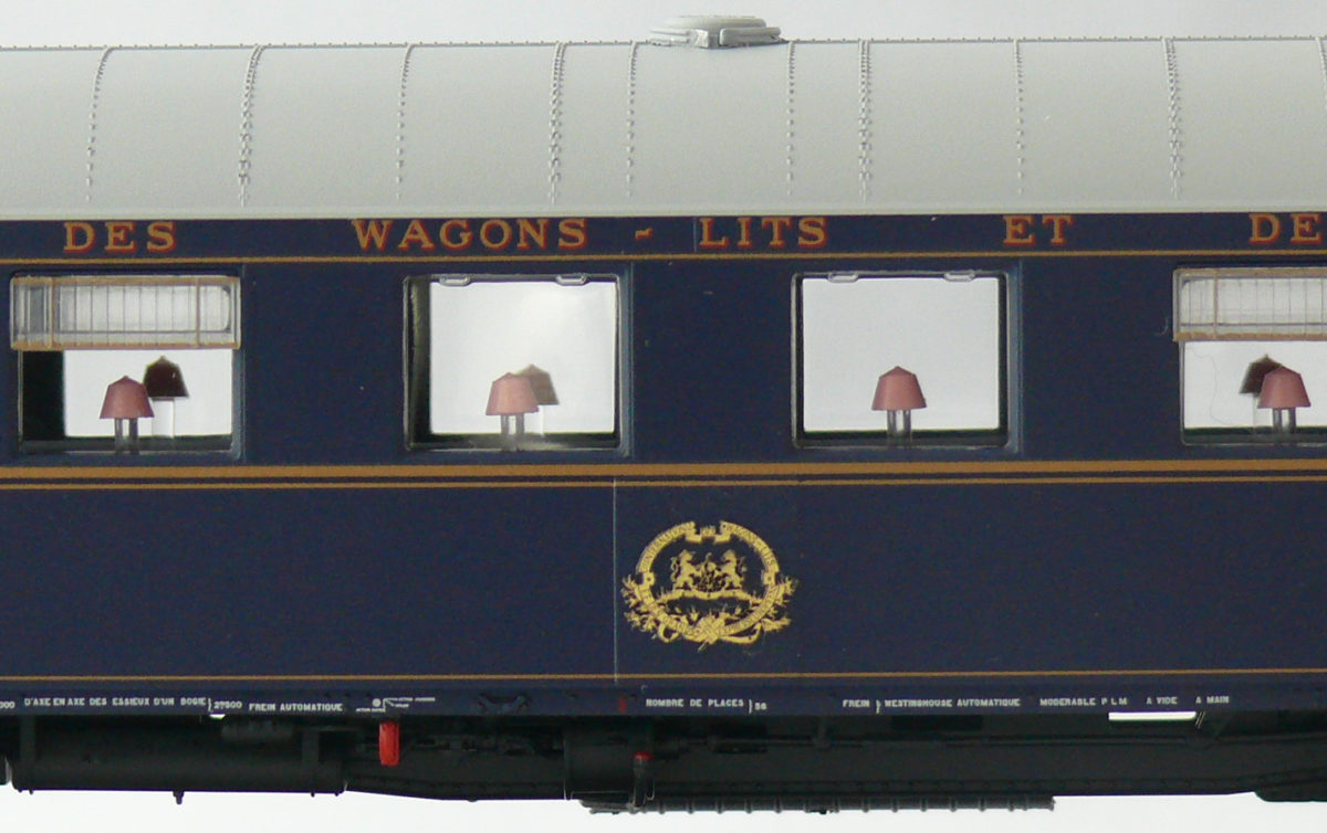 compagnie internationale des wagons lits et des grands express europ ens many different model. Black Bedroom Furniture Sets. Home Design Ideas